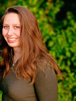 Amber van Orden