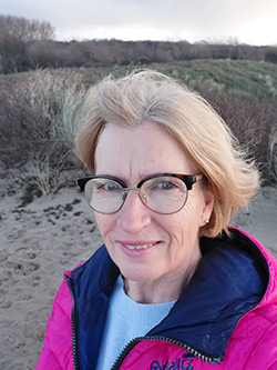 Christa Sjabbens